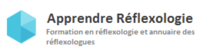 Apprendre-reflexologie.com